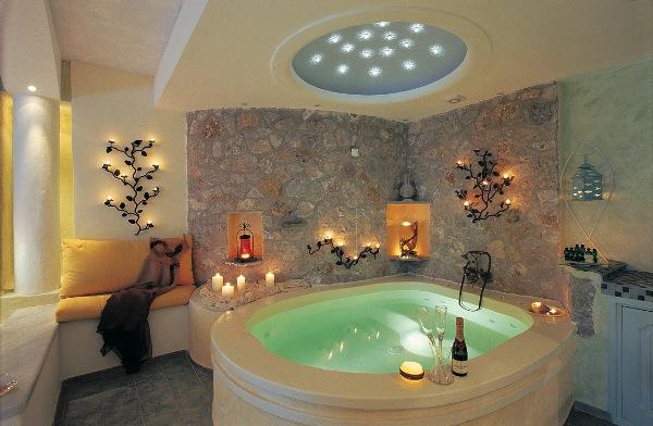 caldera views _ Astarte Suites Hotel _ Santorini island 5