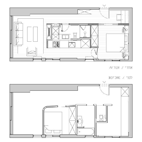 40 Square Meter Apartment (14)