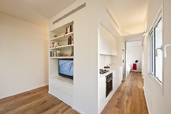 40 Square Meter Apartment (5)