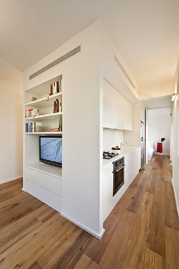 40 Square Meter Apartment (6)