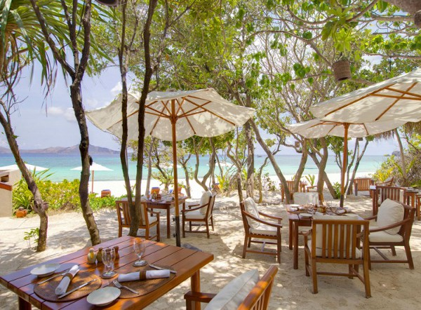 5 Star Amanpulo Resort by Aman Resorts 12