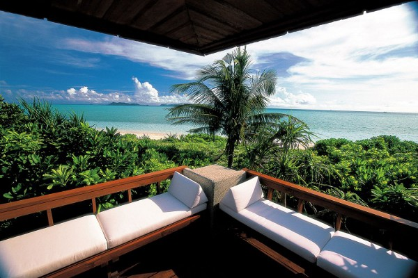 5 Star Amanpulo Resort by Aman Resorts 23 Amanpulo Resort in the Philippines Offers a Life time Experience