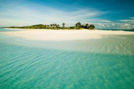 Amanpulo Resort in the Philippines Offers a Life-time Experience