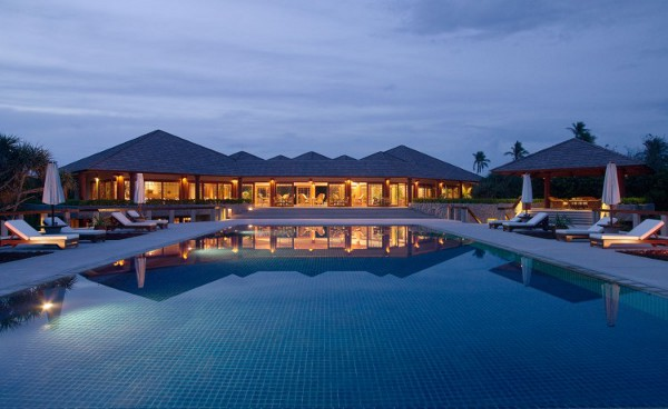 5 Star Amanpulo Resort by Aman Resorts 8