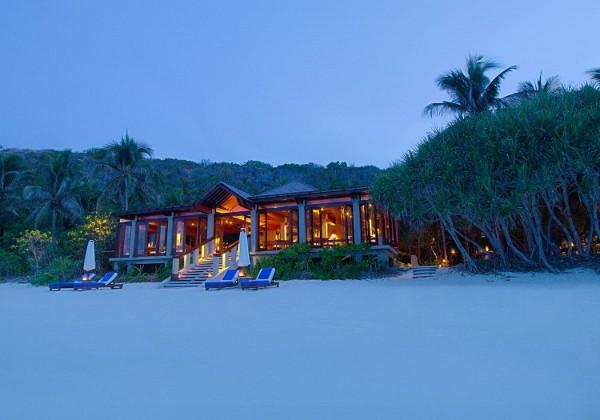 5 Star Amanpulo Resort by Aman Resorts 9