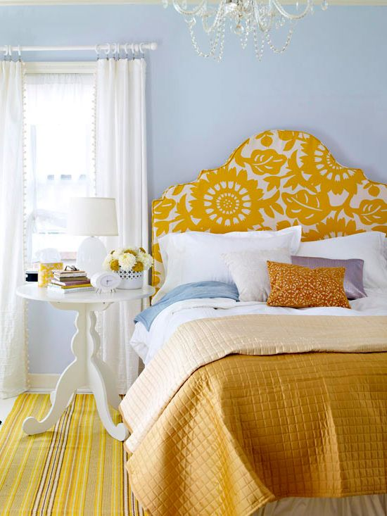 Bargain Headboards 1 Bargain Headboards That Look Chic