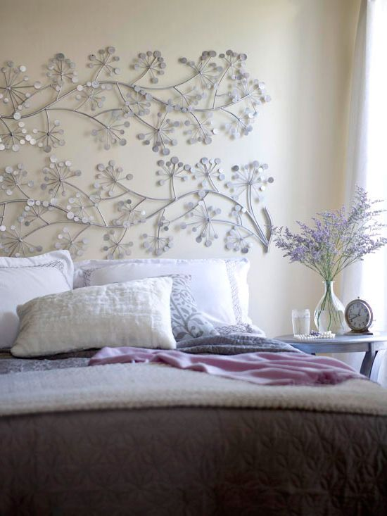 Bargain Headboards 2 Bargain Headboards That Look Chic