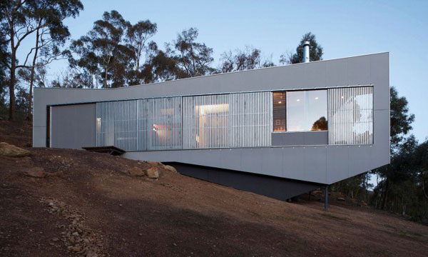 Base Camp Chewton Residence 7