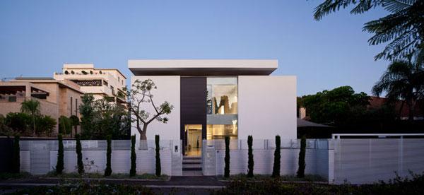 Pre Nazi Architecture Meets Contemporary Details Bauhaus