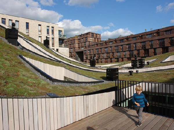 Blok K in Amsterdam by NL Architects (13)