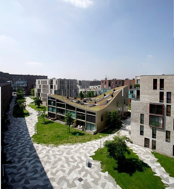Blok K in Amsterdam by NL Architects (4)