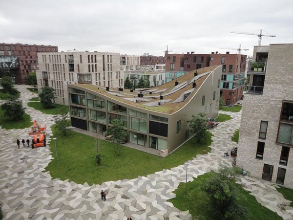 Blok K in Amsterdam by NL Architects (5)