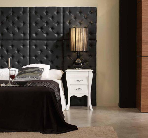Chesterfield Style Padded Wall Panels from Dreamwall 11 Trendy Wall Panels from Dreamwall