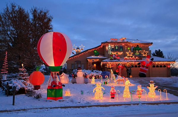 liked - Christmas Yard Decorations