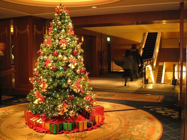 Christmas Tree Ideas 3 Decoist