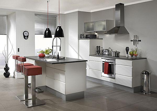 Chrome-Kitchen