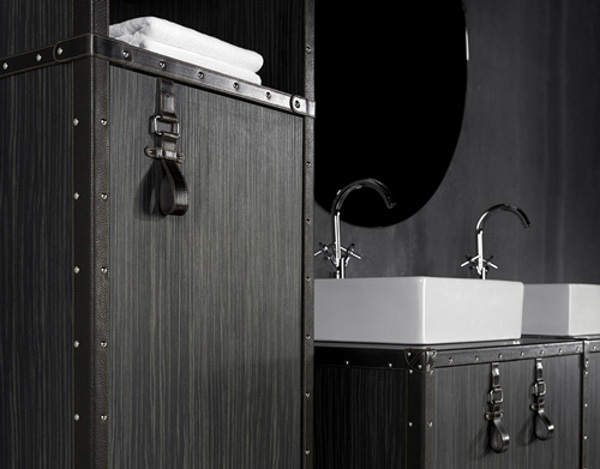 Cosmopolitan style by Collection Alexandra 4 Unique Bathroom Furniture by Collection Alexandra