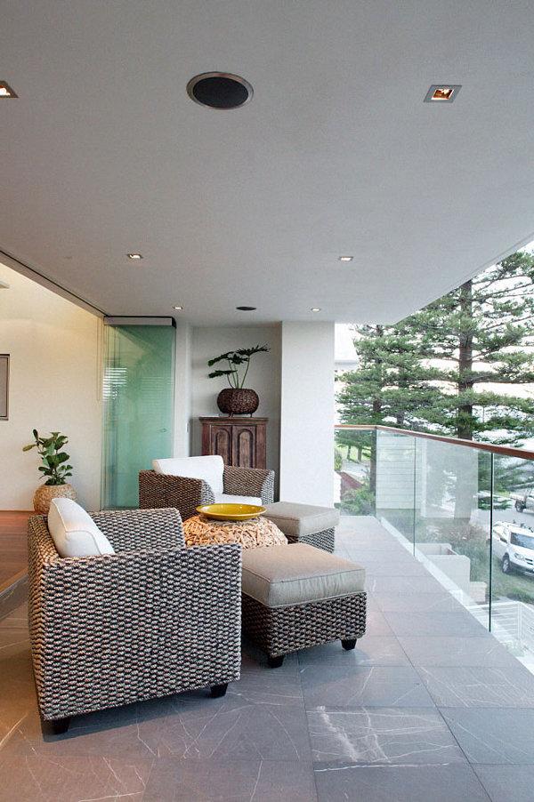 Cottesloe House by Paul Burnham Architect 10