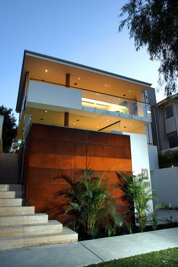 Cottesloe House by Paul Burnham Architect 2