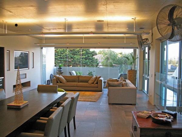 Cottesloe House by Paul Burnham Architect 5