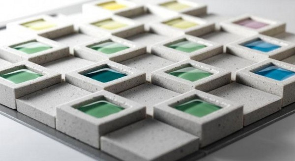 Creative Wall Tiles From Japan 2