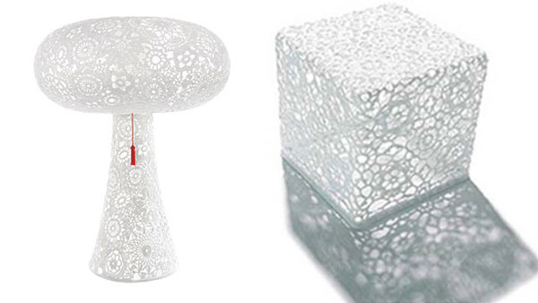 Crochet Furniture 6 Traditional Crochet Makes its Way into Modern Furniture