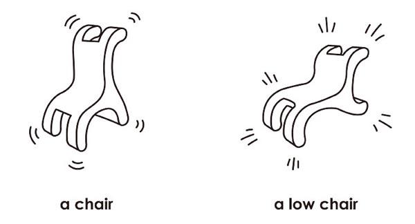 Flip Chairs (10)