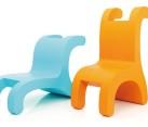 Flip Chairs