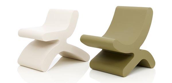 Flip Chairs (4)