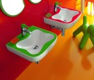Florakids Bathroom by Laufen 1