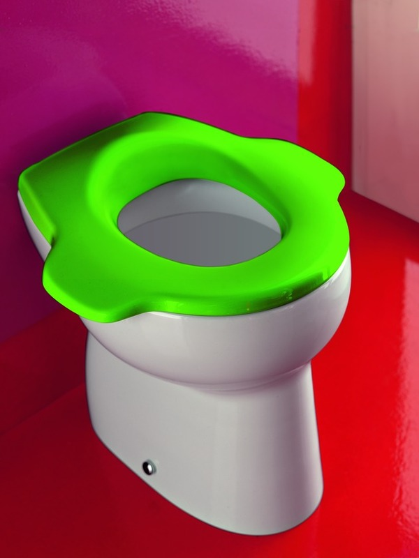 Diseno De Baños Para Jovenes:Colorful Kids Bathroom Ideas
