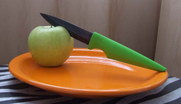Great-Ceramic-Lime-Utility-Knife