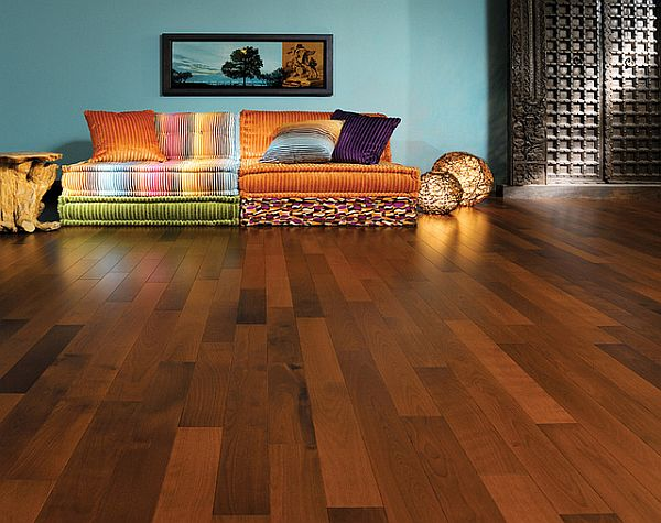 Hardwood Floors How to Refinish Wood Floors