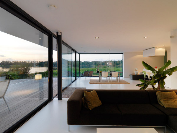 House S by Grosfeld van der Velde Architecten 10