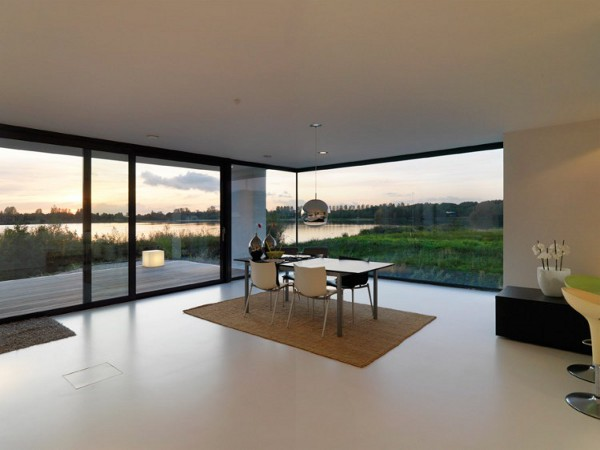House S by Grosfeld van der Velde Architecten 11