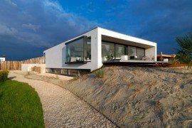 Amazing and Trendy House S in The Netherlands
