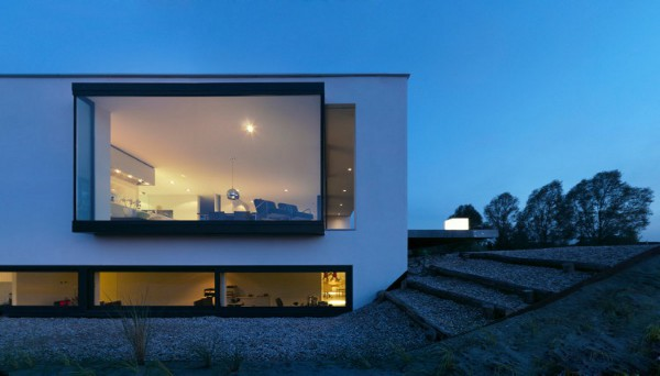House S by Grosfeld van der Velde Architecten 7