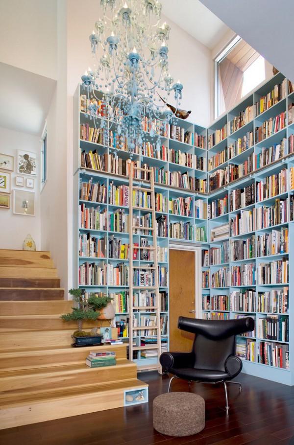Los Feliz Residence by Techentin Buckingham Architecture 13