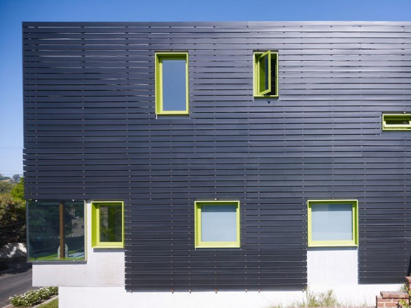 Los Feliz Residence by Techentin Buckingham Architecture 4