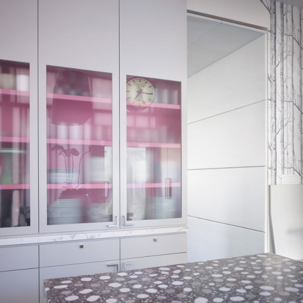 Los Feliz Residence by Techentin Buckingham Architecture 9