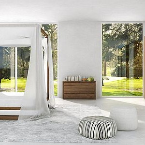 Modern Bedroom Ideas 1