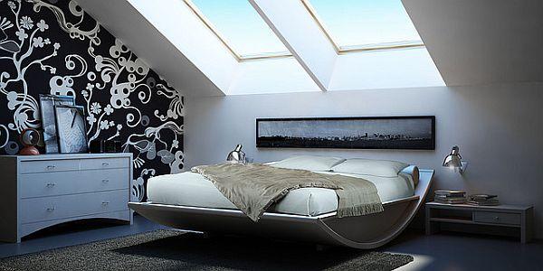 Modern Bedroom Ideas 3