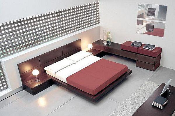 Modern Bedroom Ideas 6