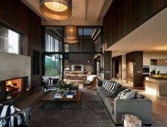 Modern Fireplace 1