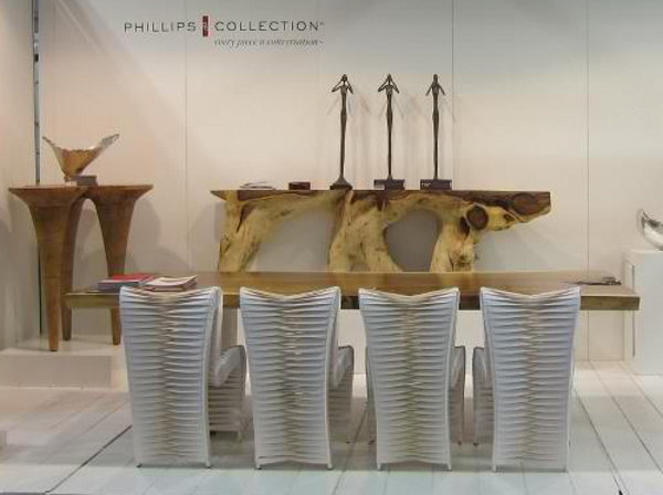 Modern Global Furniture by Phillips Collection 8