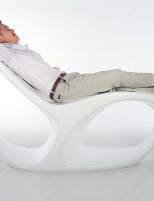 Odyssey Lounge Chair