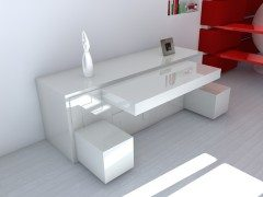 Original and Versatile T@tris Furniture from Pedro  2