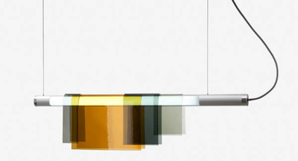 Reconstructing an elegant and simple design photochrome for Simple suspension hanging