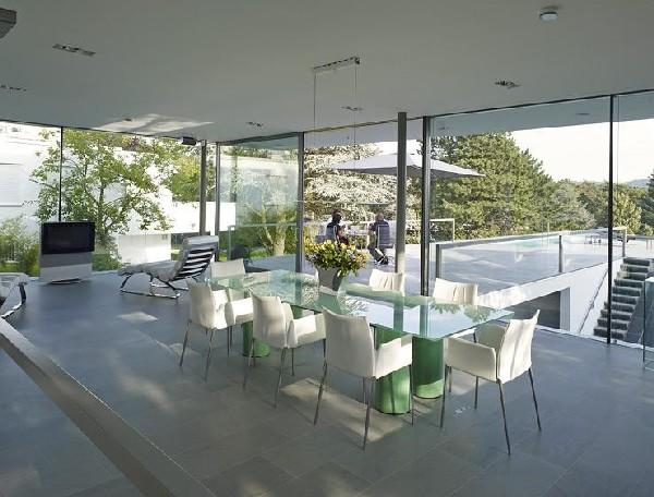 Puristische Villa (6)