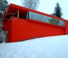 Red House by JVA 5